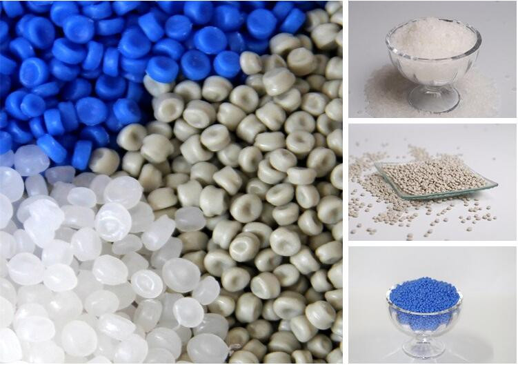 Translucent material Africa-Middle East Market polymerization of propylene