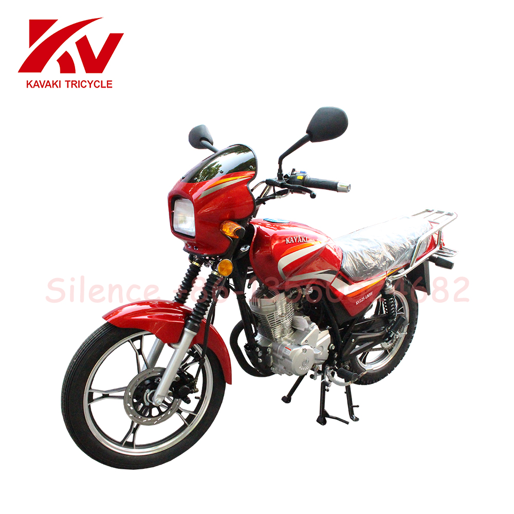 150cc New Motorcycle with CBB &CB Engine New Product available for OEM production in China
