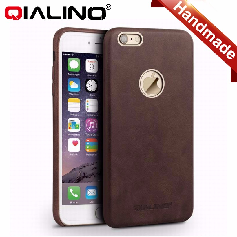 New Arrival Leather Case Phone For iPone 6