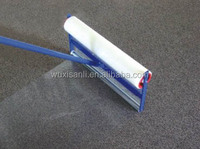 glass temporary protection film/protective film for hard floor surface/mopp film