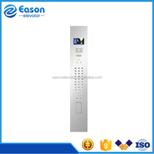 Elevator car operate panel,Hall call box elevator system COP LOP
