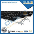 2kw Solar System Ground Solar Brackets with Pile