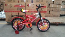red color kid bike for pakistan market good quality price children bicycle