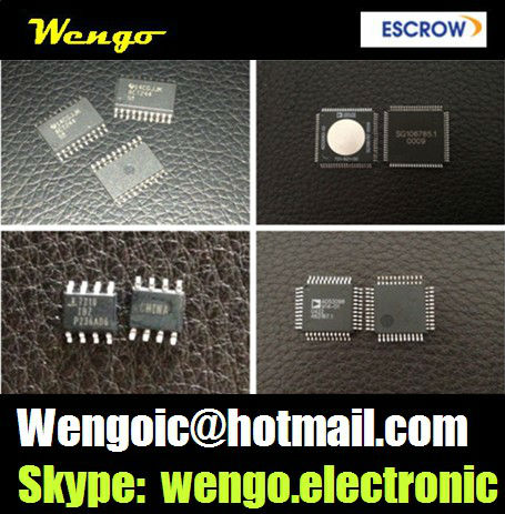 (Electronic Components)PIC18F66J65