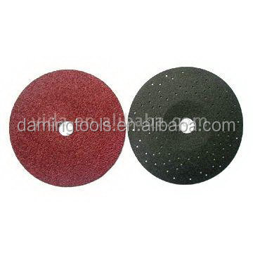 High quality hot sell fiber glass discs with wax paper