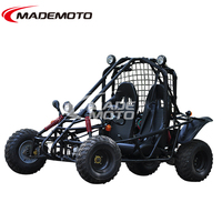 Travelling Car Happy Go Kart Happy Car 5s Tire 5x5 4 10/3 Trail Master Go Karts EG3001