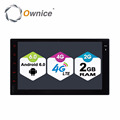 Ownice C500 Android 6.0 system mulitmedia car player for universal Built 4G with GPS Support DVR digital TV