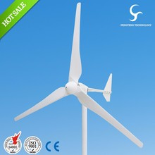 1.5kw portable wind power generator