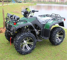 2017 new style high quality big tire 4 stroke atv quad 200cc