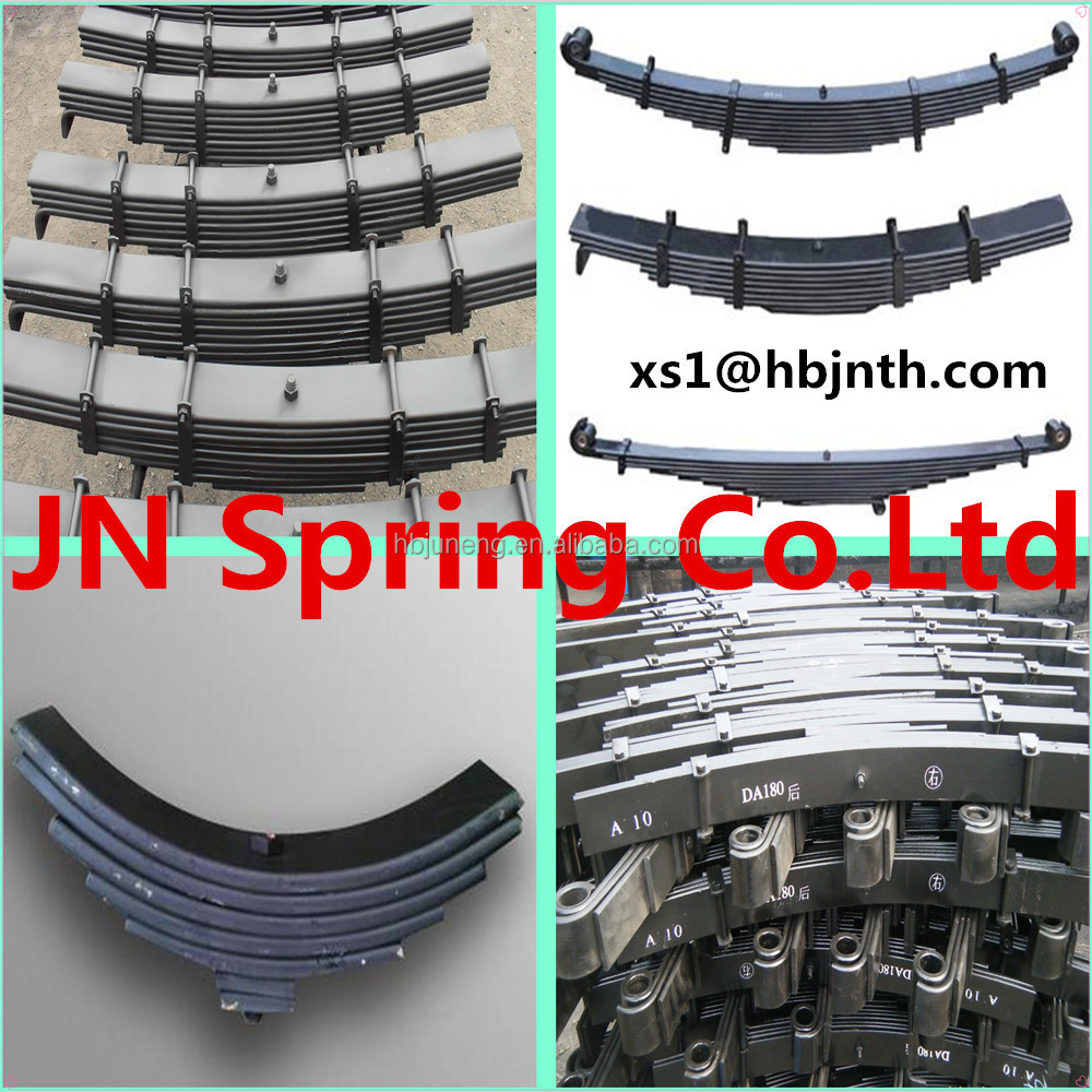 Flat;Leaf;Plate Style and Stainless Steel Material small leaf spring