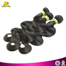 JP Hair Last More Than 3 Years Virgin Malaysian Hair Weaving Body Wave