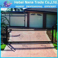 cheap air condition fence/cheap fence
