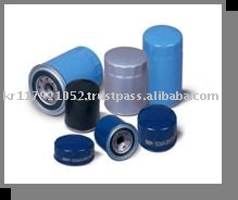 Oil filter for automotive