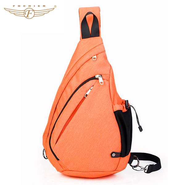 Cool Single strap Backpack School Bag New Models