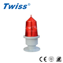 LTE1551 Flashing/steady Aviation Obstruction Light tower warning light