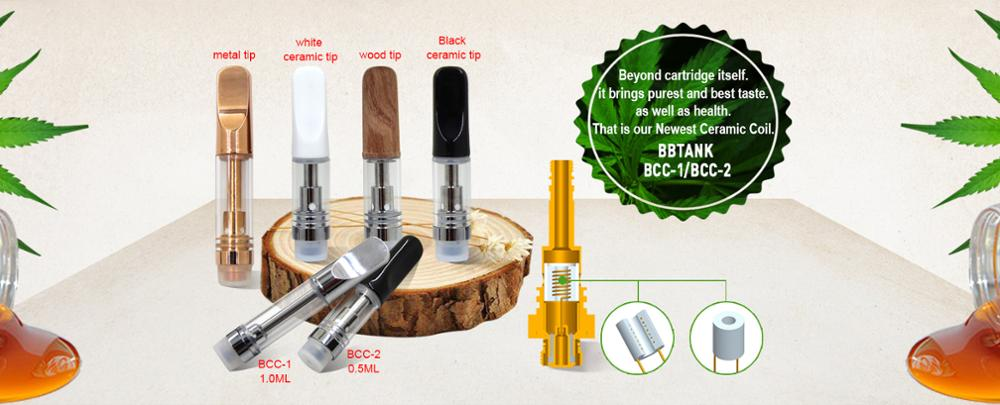 Vaporizer Cartridgthick Oil Disposable E Bbtank Holder Vape Cigcustomizing atomizer package