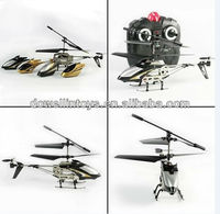 2013 Newest 3.5CH remote control helicopter for adult