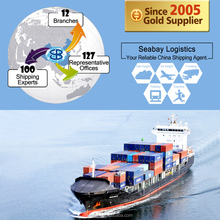 top cheap sea freight forwarder from china to chile