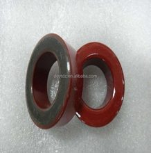 T157-2 Soft Magnetic Iron Powder Cores laminated iron core