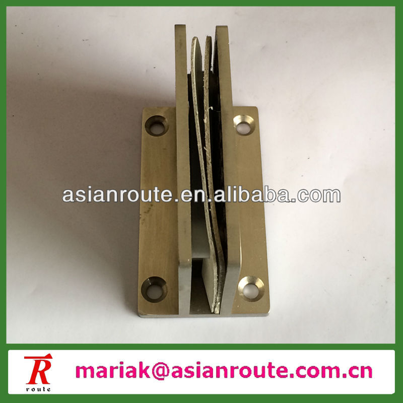 glass pool fencing hinge(HRT04)