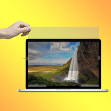 Anti Glare Anti-peeping Laptop Screen Protector For Macbook Pro 15.4 Oem/Odm Privacy Filter