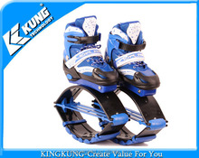 2016 Factory Direct Bounce Shoes Jumping shoes for Adult