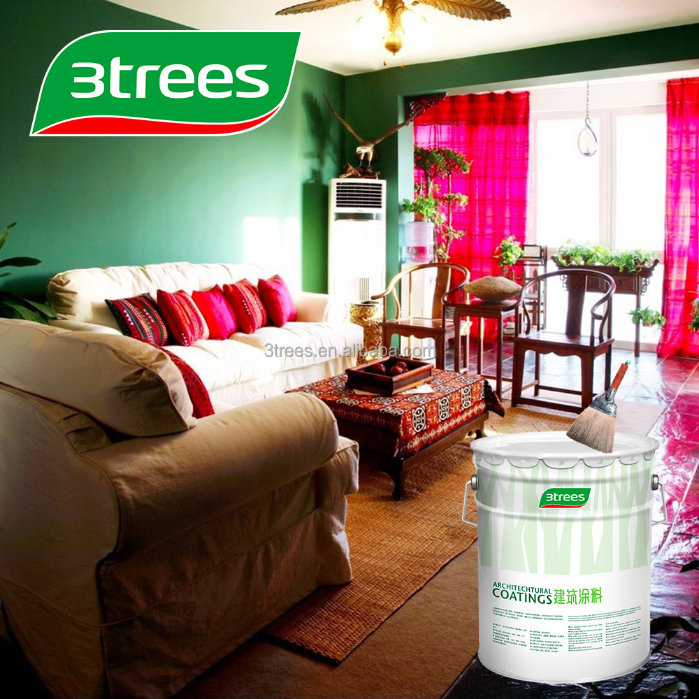3TREES Building Coating Interior Wall Paint