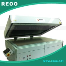 REOO Semi automatic solar laminator-2200*2200 mmsolar photovoltaic module laminating machine