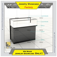 Top quality wholesale jewelry display case for you