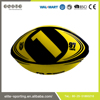Newest Glowing Magetic Mini Neoprene Rugby Ball