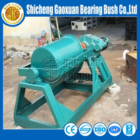 High efficiency sand washing machine price small ball mill for laboratory