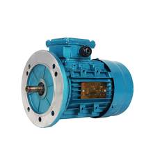 Three Phase Asynchronous Ac Electric Motor 7.5hp