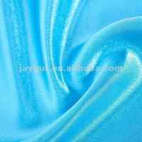 nylon polyester shiny fabric