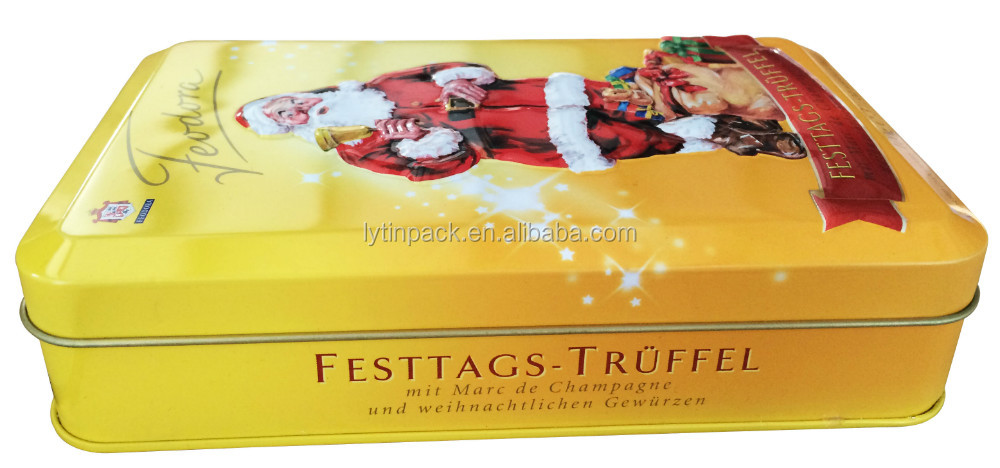 Christmas gift boxes for Children