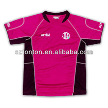 Fully sublimation printing soccer uniform