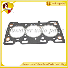 Professional and top quality cylinder head gasket of engine F6A 11141-81400 for TOYOTA