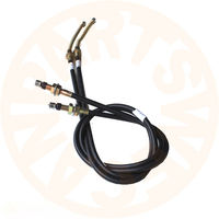 TOYOTA FORKLIFT PART CABLE PULLING EQUIPMENT