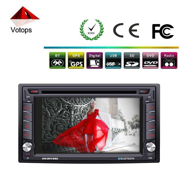 fashion which car stereo dvd player with navigation gps