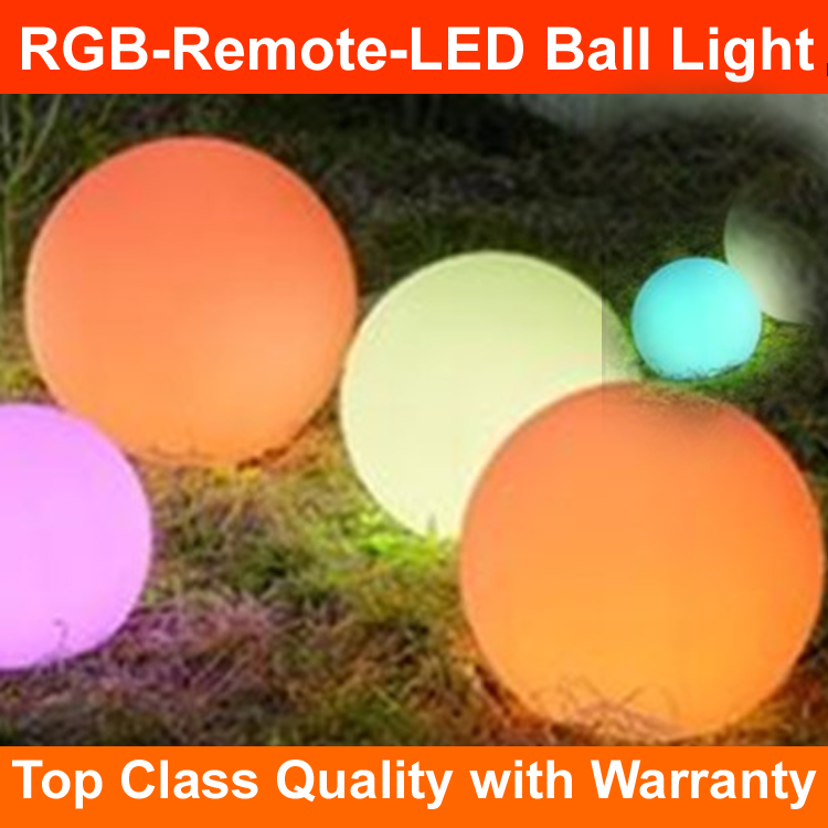 2017 newest battery operated led moon light ball rgb led ball light