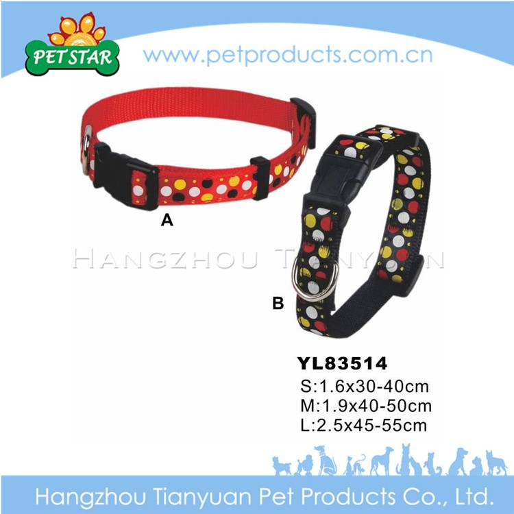 Promotional Low Price Custom Luxury Best Dog Rope Collar And Lead