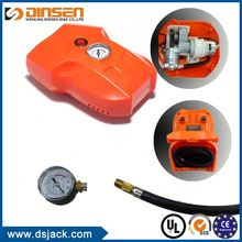 TOP QUALITY!! Factory Sale ac car tire inflators