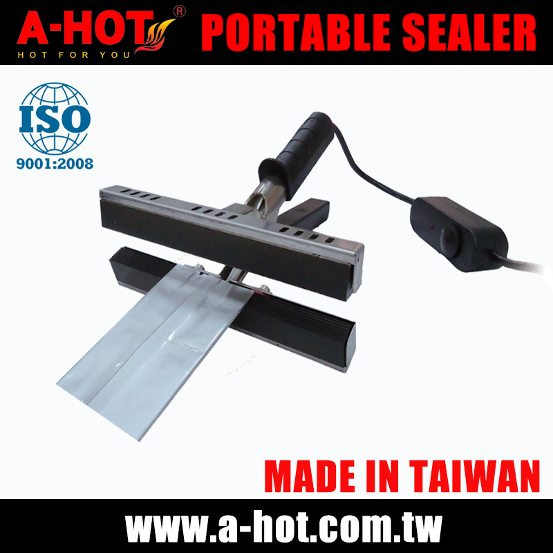 Supreme Taiwan made 30cm Portable constant heat sealer