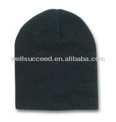 embroidery beanies/embroidery logo beanies