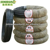 Black Annealed Iron Wire /Soft Iron Wire (manufacturer)