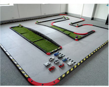 MINI-Z RC indoor Track rc car track designs