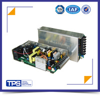 shanghai TPS 200w 5v 12v 13.5v 15v 24v 54v 48v power supply