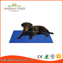 Pet Ice Mat Dog Bed Outdoor Cooling Pad Cushion