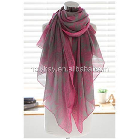 india pashmina scarves , fashionable lady scarf , office ladies scarf
