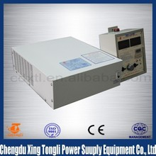 plating rectifier 300A 12v silver electroplating galvanic plating equipment