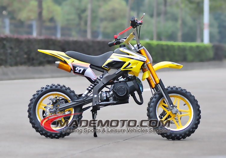 50cc 450cc road legal dirt bike